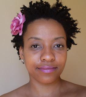 Cabelo Afro – Penteado!