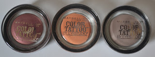 Color Tattoo Maybelline