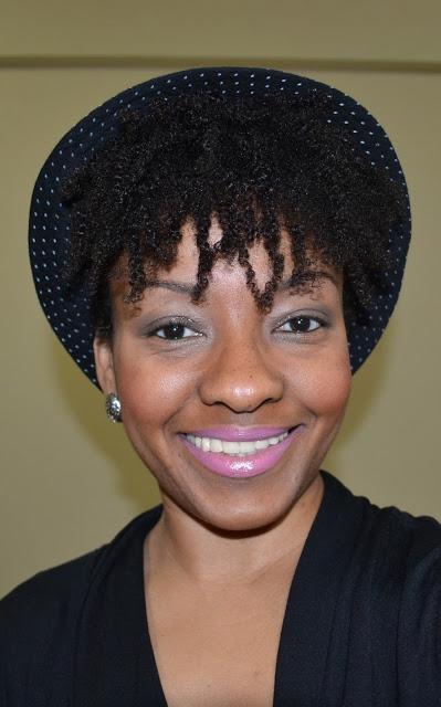 Cabelo Afro: Chapéu – Boina – Turbante
