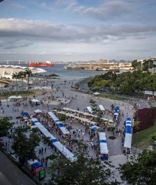 Feira Preta no Rio – Primeira edição!