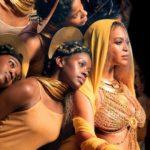 Beyoncé no Grammy Awards 2017