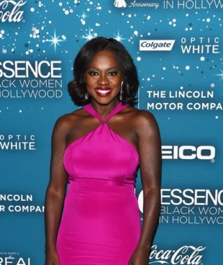 "Essence – 10 anos de ""Black Women In Hollywood"""