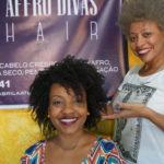 Salão especializado em cabelos Crespos e Cacheados – Affro Divas Hair