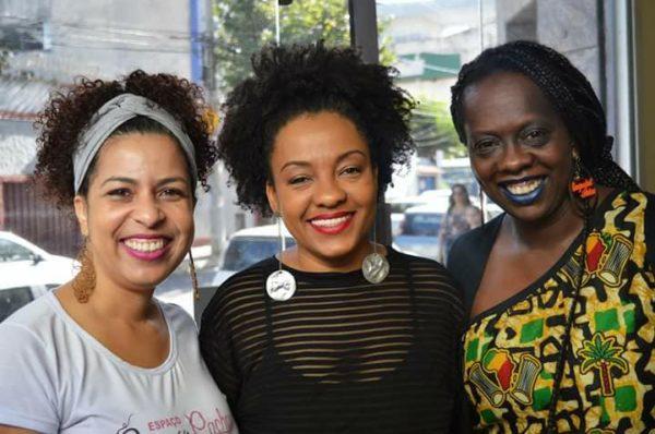 Belo Horizonte – Dias intensos de Negra Rosa