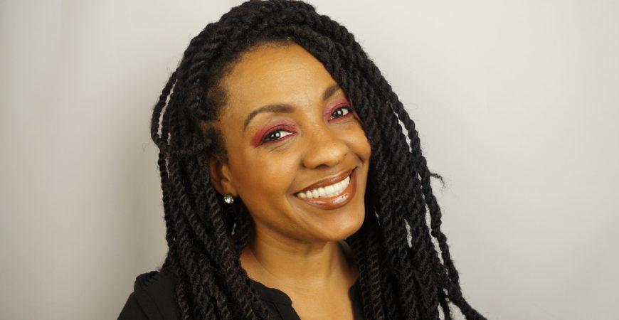 Mudança Capilar: Twist com cabelo sintético