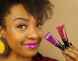 Maybelline Color Jolt Intense Lip Paint