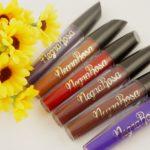 Lançamento Negra Rosa: Batons Líquidos com efeito Matte!!