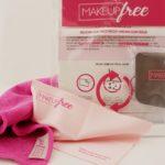 Makeupfree – Toalha para remover maquiagem só com água, será?