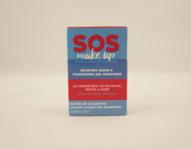 SOS Make Up – Pausa para Feminices