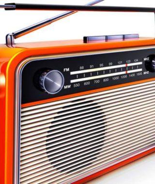 O que toca no meu rádio? Minha playlist favorita do momento