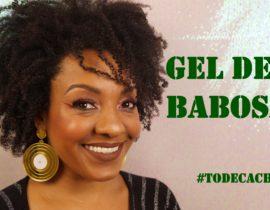Gel de Babosa #todecacho Salon Line