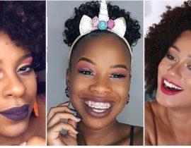 Dicas de maquiagens para o Carnaval