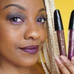 Criando novas cores com os Batons Negra Rosa