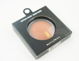 Black Radiance Artisan Color Baked Blush – Toasted Almond